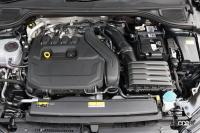 1.0Lと1.5Lを設定する48Vマイルドハイブリッドの新型フォルクスワーゲン・ゴルフ。走りはいかに? - Volkswagen_golf_20210614_3