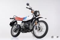 BMW伝統の冒険バイク「GS」シリーズ、F750GSとF850GSに40周年記念モデルが登場 - 1980_BMW_R80G:S