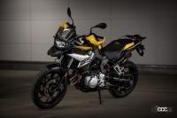 BMW伝統の冒険バイク「GS」シリーズ、F750GSとF850GSに40周年記念モデルが登場 - 202106_BMW F750GS_40Years_GS_Edition_04