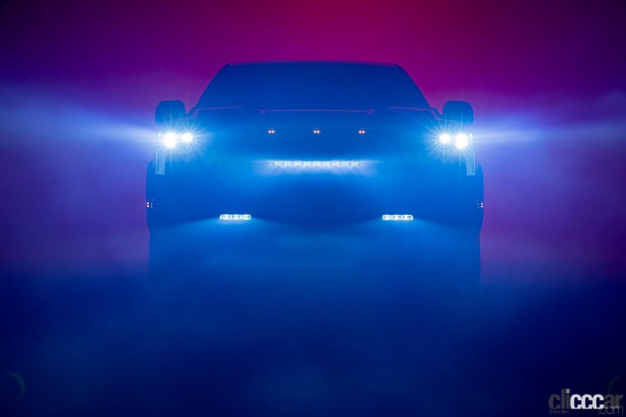 「トヨタ新開発「iForceMax」搭載! 新型タンドラは「次世代の英雄」になる」の1枚目の画像