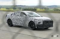 「Evos」じゃなかった! 欧州向けフォード モンデオ後継モデルを秘密試験場で撮影 - Spy shot of secretly tested future car