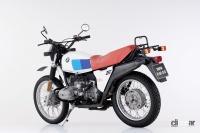 BMW伝統の冒険バイク「GS」シリーズ、F750GSとF850GSに40周年記念モデルが登場 - P90119195_highRes_bmw-r-80-g-s-1980-04