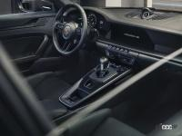 「ポルシェ911ファン待望の新型「911 GT3ツーリングパッケージ」の予約受注がスタート」の7枚目の画像ギャラリーへのリンク