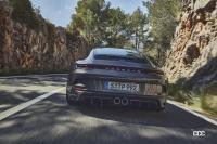 ポルシェ911ファン待望の新型「911 GT3ツーリングパッケージ」の予約受注がスタート - Porsche_911_GT3_20210616_2