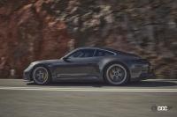 ポルシェ911ファン待望の新型「911 GT3ツーリングパッケージ」の予約受注がスタート - Porsche_911_GT3_20210616_3