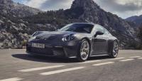 ポルシェ 911 GT3ツーリングパッケージ