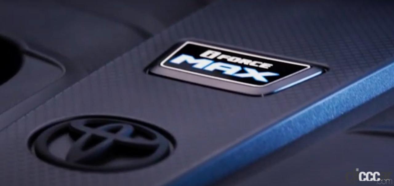 「トヨタ新開発「iForceMax」搭載! 新型タンドラは「次世代の英雄」になる」の3枚目の画像