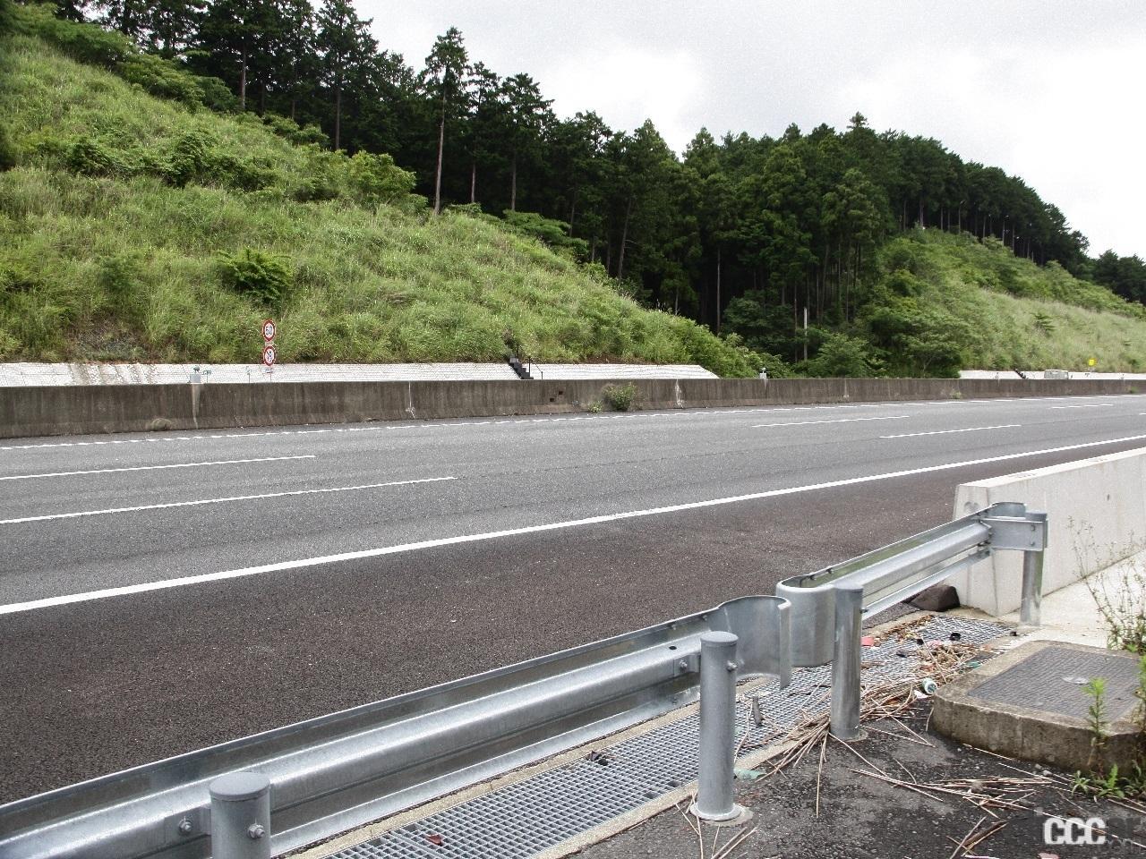 「日本の高速道路はたった4つ? 高速道路と自動車専用道路は違っていた!」の3枚目の画像