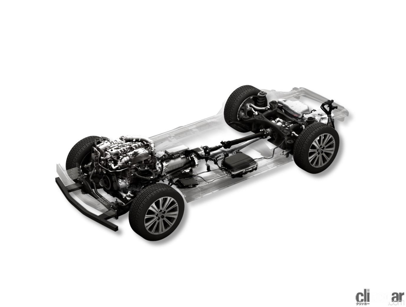 次期ロードスターは電動化!? マツダが2025年までに電動化モデル13車種を投入へ