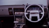 日産・ローレル 5代目、四角四面なボディは格調高き高級サルーンの証【ネオ・クラシックカー・グッドデザイン太鼓判「個性車編」第9回】 - ローレル4