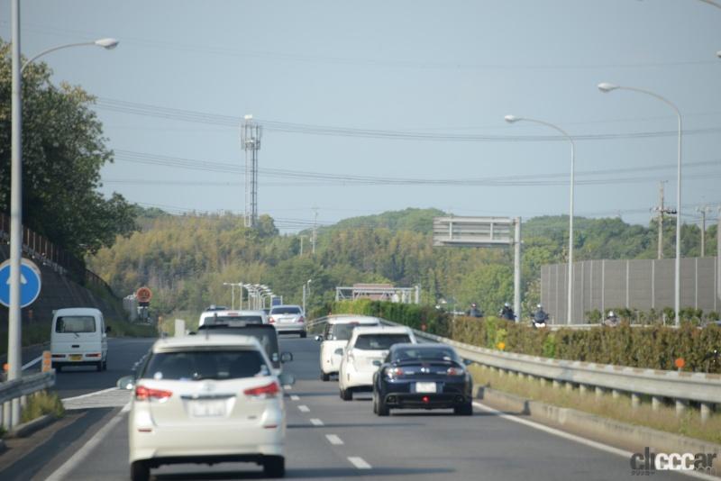 高速道路の休日割引なし期間が7月11日まで延長