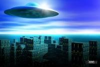水の成分発見/UFOの日/スバル・XVハイブリッドがデビュー!【今日は何の日?6月24日】 - UFOイメージ