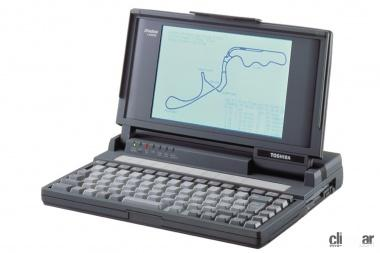 DynaBook J-3100SS (引用:東芝HP)