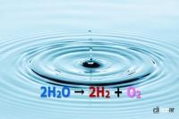 水の成分発見/UFOの日/スバル・XVハイブリッドがデビュー!【今日は何の日?6月24日】 - イメージ図
