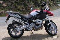 BMWの歩みとは?航空機エンジン製造からドイツを代表するバイクメーカーに【バイク用語辞典:バイクメーカーの歴史編】 - 2004年R1200GS (C)Creative Commons