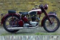 トライアンフの歩みとは?:自転車輸入から始まった世界最古といわれる英国バイクメーカー【バイク用語辞典:バイクメーカーの歴史編】 - 1938年スピードツイン (C)Creative Commons