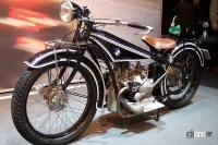 海外バイクメーカーの歩み概説:ダイムラーが発明した2輪車が進化しながら欧州と米国で発展【バイク用語辞典:バイクメーカーの歴史編】 - 1923年 R32 (C)Creative Commons