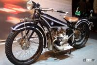 BMWの歩みとは?航空機エンジン製造からドイツを代表するバイクメーカーに【バイク用語辞典:バイクメーカーの歴史編】 - 1923年 R32 (C)Creative Commons
