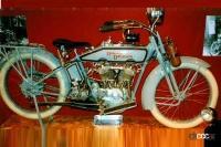 海外バイクメーカーの歩み概説:ダイムラーが発明した2輪車が進化しながら欧州と米国で発展【バイク用語辞典:バイクメーカーの歴史編】 - 1916年 1,000 cc HT (C)Creative Commons