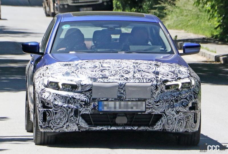 BMW 3シリーズEV_001