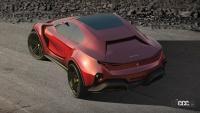 その名は「砂嵐」。フェラーリが新たなクロスオーバー計画中!? - Ferrari-SUV-11