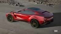 その名は「砂嵐」。フェラーリが新たなクロスオーバー計画中!? - Ferrari-SUV-7