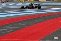 タイヤに優しいドライバーが好き! でも目が回ったフランスGP【F1女子のんびりF1日記】 - fr-1
