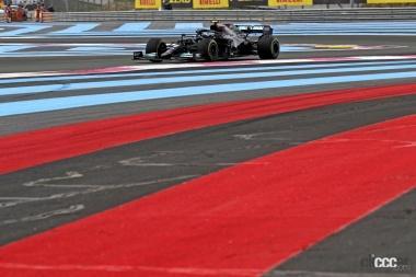 2021年フランスGP
