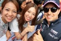 タイヤに優しいドライバーが好き! でも目が回ったフランスGP【F1女子のんびりF1日記】 - fr-6
