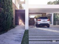 「シトロエン初のPHEVモデル「C5 エアクロス SUV プラグインハイブリッド」は、モーター走行のみで65kmの走行が可能」の11枚目の画像ギャラリーへのリンク