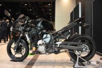 カワサキ HEVスポーツバイク