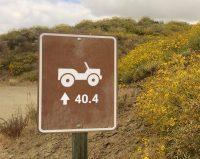 道路標識に「40.4」のメッセージ。ジープの新しいハードコアモデルを予告か!? - 198289706_10161657548391515_4777695758238640522_n