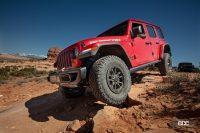 道路標識に「40.4」のメッセージ。ジープの新しいハードコアモデルを予告か!? - 2021-Jeep-Wranglerl-1