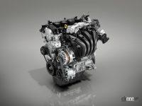 MAZDA2の1.5Lガソリンエンジンにダイアグナル・ボーテックス・コンバスチョンを採用した「SKYACTIV-G 1.5」を追加 - MAZDA2_20210625_5