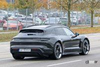ポルシェEVセダン「タイカン」、パフォーマンスグレード「GTS」設定の噂! - Porsche Tycan GTS_001