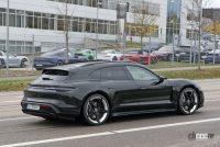ポルシェEVセダン「タイカン」、パフォーマンスグレード「GTS」設定の噂! - Porsche Tycan GTS_008