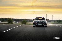 魅せたドリフト!アウディ「RS3」次期型、最高速は290km/h - 2022-Audi-RS-3-Sneak-Preview-006