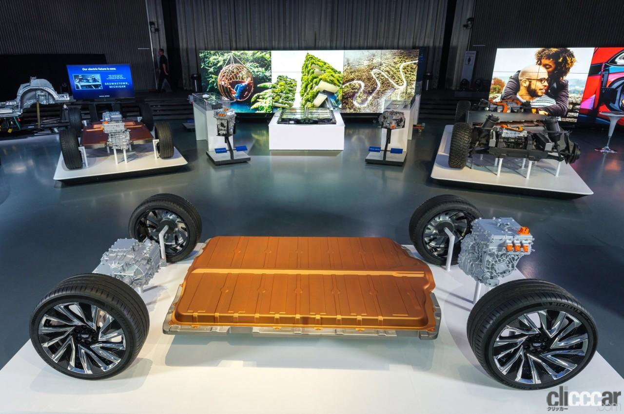 「ホンダが2024年に北米でリリースする電気自動車の名前を「プロローグ」と発表。その名前に込められた思いとは?」の1枚目の画像