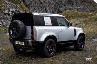 大人気SUVのランドローバー・ディフェンダーが2022年モデルにスイッチ。限定グレード「XS EDITION」が登場 - LANDROVER_DEFENDER_20210628_1