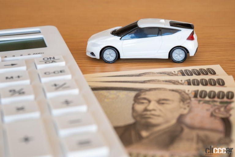 自動車ローンでボーナス払いをやっていない人が87.3%