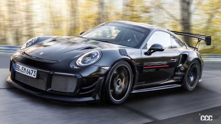ポルシェ 911 GT2 RS_003