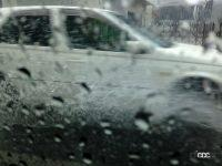 運転中にゲリラ豪雨! 大雨で起こる大規模災害でクルマの水没リスクを避ける対処法とは? - Car flooding_04
