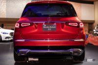 4人乗りのショーファードリブンSUV「メルセデス・マイバッハ GLS 600 4MATIC」が2729万円でデビュー - Mercedes_MAYBACH_GLS_20210702_14