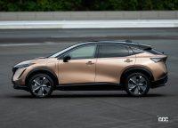 日産が次世代EVクロスオーバーを予告、リーフにとってかわるの可能性も!? - Nissan-Ariya-2021-1280-06