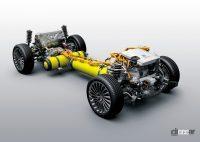 トヨタ・MIRAIでおなじみ水素で走る世界のFCV3選