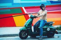バイクの歴史120年以上のプジョーから新型スクーター、ネオレトロスタイルの「ジャンゴ」に2021年後期モデル登場! - 2021_pugeot_django01