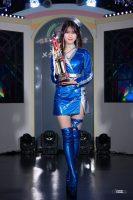 新人部門グランプリはpacific fairiesの川瀬もえさんに決定!【日本レースクイーン大賞2021】 - 2021rq_rookie_008