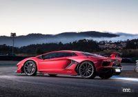 アヴェンタドールのSイオタか…7月7日ランボルギーニ最強のV12登場へ! - Lamborghini-Aventador_SVJ-2019-1280-29