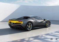 フェラーリ新型「296 GTB」、早くも「スパイダー」を開発中の噂! デザインを予想 - Ferrari-296_GTB-2022-1280-09