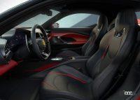 フェラーリ新型「296 GTB」、早くも「スパイダー」を開発中の噂! デザインを予想 - Ferrari-296_GTB-2022-1280-0d
